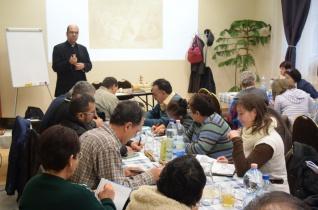 Három éve képez romapasztorációs munkatársakat a Ceferino Intézet