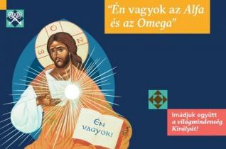 Újabb világméretű szentségimádásra hívnak Krisztus Király főünnepének előestéjén