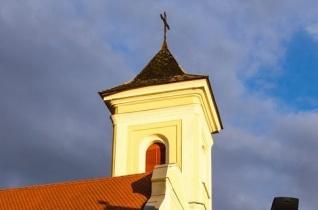 Felújítják a szigetvári Páduai Szent Antal-plébániatemplomot