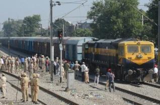 Pápai részvéttávirat az indiai vonatszerencsétlenség után