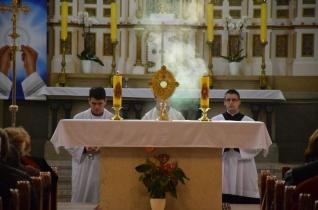 Az Eucharisztia az Egyház életének forrása – Egyházmegyei eucharisztikus lelkinap Orosházán