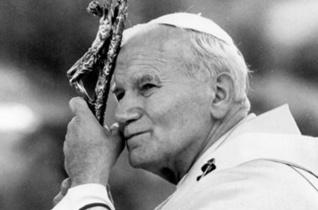 Tűnődések II. János Pál pápával (3.)
