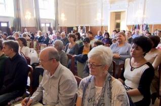 Sikeresen megmaradni a pályán – Hitoktatói továbbképzés Székesfehérváron