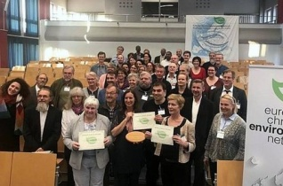 Magyar program nyerte el a nemzetközi egyházi teremtésvédelmi díjat