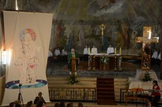 Kapcsolódj! – Katolikus ifjúsági találkozót tartottak Győrben