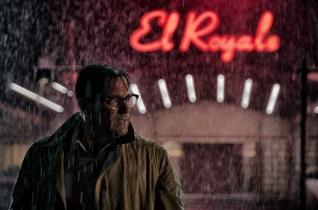"""Vezeklünk mind – A """"Húzós éjszaka az El Royale-ban"""" című filmről"""
