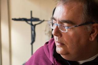 """Giorgio atya, a balesetben lebénult pap tanúságtétele: """"Én nem mozgok, de Isten szava gyorsan fut"""""""