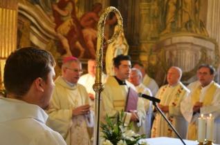 A Borromeo Szent Károly-kápolna búcsúját ünnepelték Nagyváradon