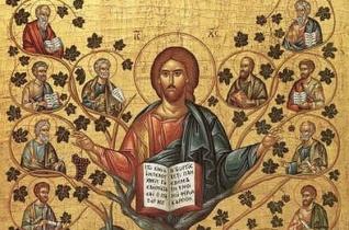 Mai evangélium – 2018. november 18.
