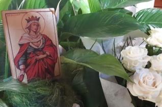 Szent Erzsébetet ünnepelték a nevét viselő veronai monostor szerzetesnői