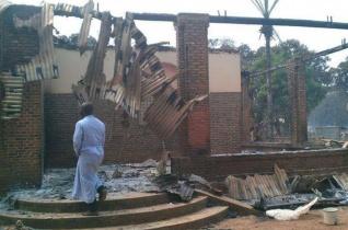 Miért öltek meg két papot a Közép-afrikai Köztársaságban?