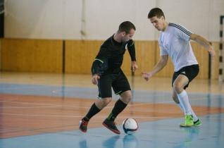 A papnövendékek titkos élete: Hat csapat, 300 perc tömény futball