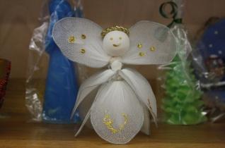Megnyílt a Karitász hagyományos karácsonyi vására Szegeden
