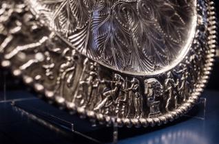 Kincs, ami van – Seuso-kincsek a Magyar Nemzeti Múzeumban