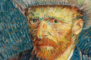 Búzamezők és borús égbolt – Vincent van Gogh az Uránia mozi műsorán