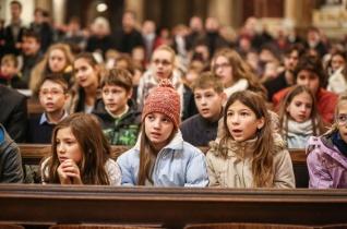 Párbeszéd a liturgiáról: Misenapló