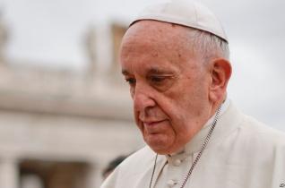 Bulgáriába és Macedóniába látogat Ferenc pápa