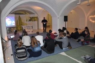 Adventi eucharisztikus imaestet tartottak Szegeden