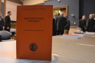 Budapesten is bemutatta legújabb kiadványát a Fraknói Vilmos egyháztörténeti kutatócsoport