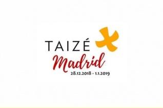 Madrid várja a 41. európai taizéi találkozó résztvevőit