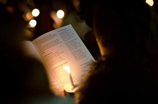 Kocsis Fülöp: Miért böjttel és bűnbánattal készülünk a karácsonyra?