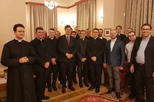 Karácsonyvárás a Pápai Magyar Intézetben