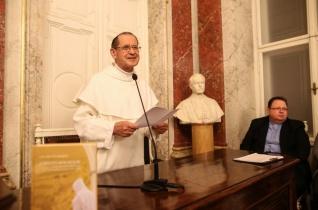 Könyv jelent meg a márianosztrai pálos kolostorról