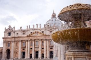 A Szent Péter-bazilika ellen tervezett támadást egy Olaszországban őrizetbe vett férfi