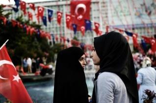 Törökországban egyre többen vallják magukat ateistának