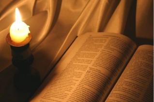 A Szűzanya végrendelete