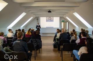 Nyílt napra várják az érdeklődőket a Pécsi Püspöki Hittudományi Főiskolán