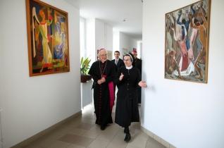 Csillagnak kellett lennie – A száz éve született Prokop Péter festőművész papra emlékeztek Csepelen