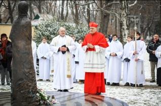 Az ima hegyeket mozgat – Jubileumi szentmise Árpád-házi Szent Margit tiszteletére