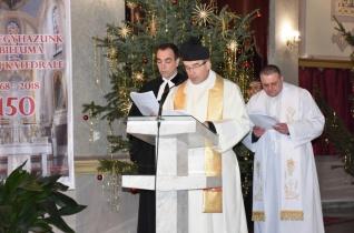 A nemzeti, vallási és nyelvi különbségek ellenére… – Ökumenikus imatalálkozó Nagybecskereken