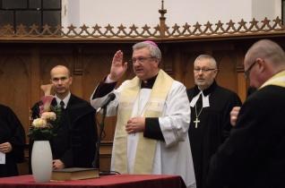 Győrben is megnyitották az ökumenikus imahetet – KÉPRIPORT