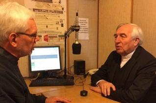 Forgatják a Jakab Antal püspökről szóló filmet – Vencser László nyilatkozott a Vatikáni Rádiónak