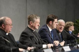 A hallgatás elfogadhatatlan – Püspöki találkozót tartanak a Vatikánban a kiskorúak védelme témában
