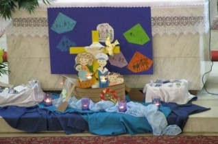 A házasság hete lezárása a temesvári egyházmegyében