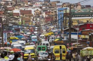Erőszakos támadás miatt halt meg egy katolikus pap Madagaszkárban