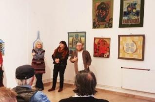 """""""A kenyér dicsérete"""" címmel nyílt kiállítás Kolozsváron"""
