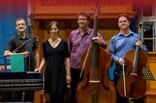 Jótékonysági koncert a Ráday Kollégium támogatására