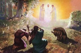 Mai evangélium – 2019. február 23.