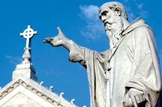 Korzenszky Richárd: A szerzetességről – Szent Benedek ünnepén