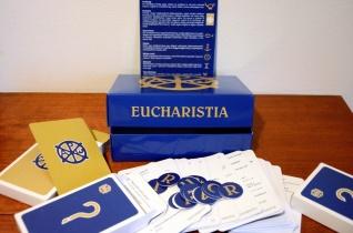Ez is evangelizáció… – Elkészült az Eucharistia kártyajáték