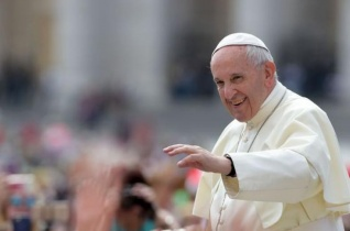 Már több mint hetvenháromezer ember regisztrált a csíksomlyói pápai misére