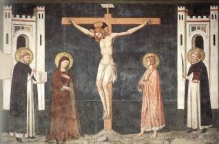 Nagypéntek – Jézus Krisztus kereszthalálának napja