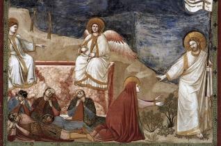 Schönberger Jenő szatmári megyéspüspök húsvéti üzenete