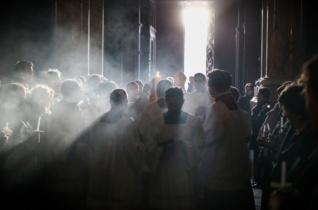 Nagyhét és húsvét kívül és belül – Harminc kérdés és válasz segít a készületben