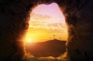 Mai evangélium – 2019. április 20., nagyszombat, húsvét vigíliája