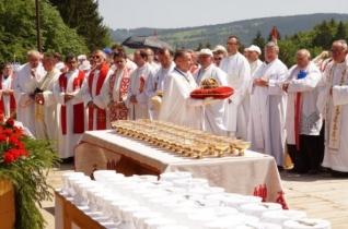 Módosult a pápa romániai útjának programja